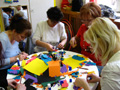 Vizuális továbbképzés Miskolc 2012.