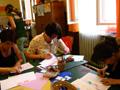 Vizuális továbbképzés Debrecen 2012.