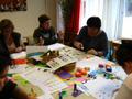Fejlesztő pedagógus továbbképzés Veszprém 2012.