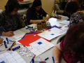 Egynapos szakmai pedagógus továbbképzés 2012. Mezőtúr