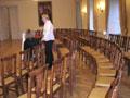 Pedagógia a Kastélyban - Fehérvárcsurgó 2012 ősz - Előadó terem