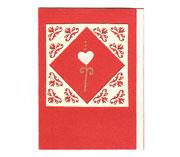 Anyák napi kártya