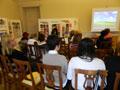 Pedagógia a Kastélyban - Fehérvárcsurgó 2012 ősz