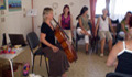 Nyári zenei pedagógus továbbképzés